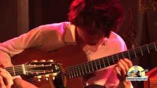 Download Soirée Djangostation avec Adrien Moignard, Antoine Boyer - Lullaby of Birdland Video