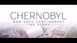 Download The Story : Chernobyl New safe confinement Video