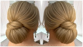 Download Chignon Hairstyles For Weddings Video