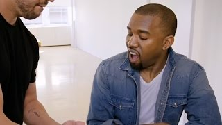 Download Bryan Cranston, Kanye West, Will Smith SHOCKED by Magician David Blaine Video