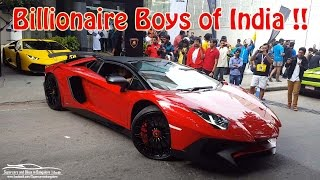 Download Billionaire Boys of India !! #63 Video
