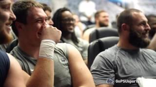 Download Keegan-Michael Key Surprises Team During Homecoming Week Video