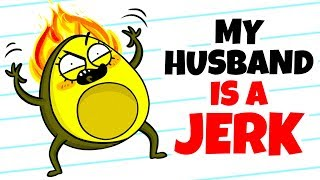 Download 15 Reasons Why My Husband Is A Jerk Video
