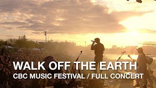 Download Walk Off The Earth | CBC Music Festival | Full Concert Video
