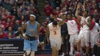 Download Dayton Men's Basketball: Rhode Island Postgame Video