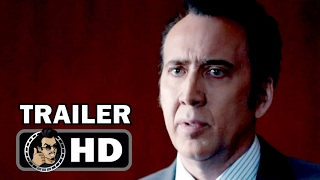 Download VENGEANCE: A LOVE STORY Official Trailer (2017) Nicolas Cage Revenge Thriller Movie HD Video