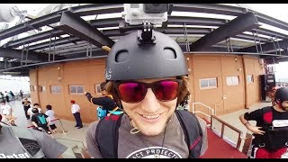 Download NEAR DEATH CAPTURED by GoPro and camera pt.39 [FailForceOne] Video