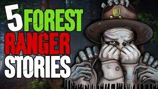 Download 5 Most Disturbing Forest Ranger Cases - Darkness Prevails Video
