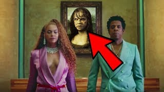 Download The REAL Meaning Of APES**T - THE CARTERS WILL SHOCK YOU... Video