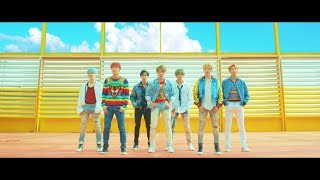 Download BTS (방탄소년단) 'DNA' Official MV Video