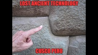 Download Megalithic Cusco Peru: A City Far Older Than The Inca Video