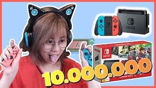 Download FAN TẶNG MÁY CHƠI GAME 10.000.000 ĐỒNG Video
