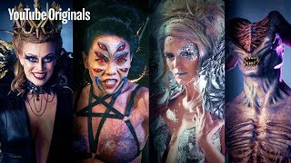 Download Monster's Ball - Escape the Night S2 (Ep 11) Video
