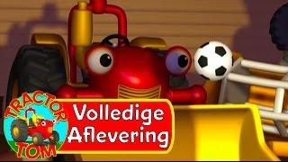 Download Tractor Tom - 05 Voetbalgek (Volledige Aflevering - Nederlands) Video