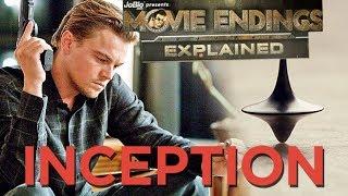 Download Christopher Nolan's INCEPTION - Movie Endings Explained (2010) Leonardo DiCaprio Video