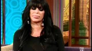 Download Big Ang on Wendy Williams Video