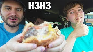 Download We Drove 3,000 Miles For The World's Best Burger Video