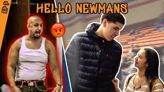 "Download ""Where Is LaMelo Ball?"" Jaden Newman Finally Meets Her CRUSH! Julian Is HEATED After Playing Melo 😱 Video"