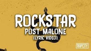Download Post Malone - Rockstar ft. 21 Savage Video