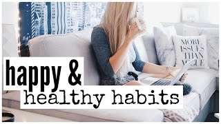 Download 6 Healthy Habits That Will Change Your Life Video