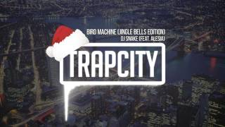 Download DJ Snake (feat. Alesia) - Bird Machine (Jingle Bells Edition) Video