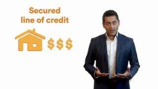 Download Preet Banerjee explains the difference between Unsecured vs Secured Debt Video