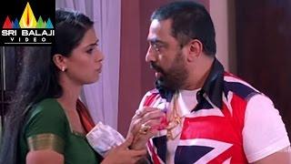 Download Brahmachari Movie Simran and Kamal Haasan Comedy Scene | Kamal Haasan, Simran | Sri Balaji Video Video