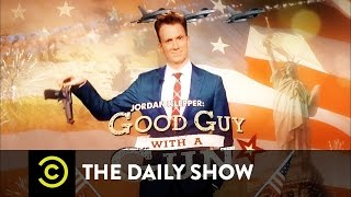 Download Jordan Klepper: Good Guy with a Gun: The Daily Show Video