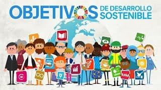 Download Los Objetivos de Desarrollo Sostenible - qué son y cómo alcanzarlos Video