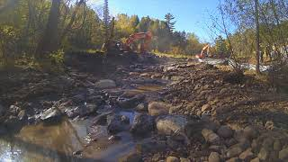 Download Chester Bowl Dam Removal and Stream Restoration Video