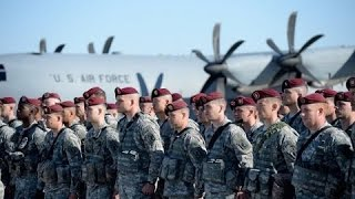 Download 300,000 NATO troops are on high alert to face Russia Video