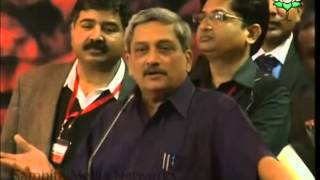 Download Manohar Parrikar talks about Kejriwal Video