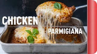 Download The Cheesiest Chicken Parmigiana You'll Ever Eat Video