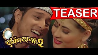 Download DARPAN CHHAYA 2   दर्पण छाया २   New Nepali Movie Official Teaser    By Tulsi Ghimirey Video