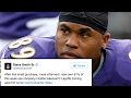Download Steve Smith ROASTS Fan on Twitter, Tells Him to ″STFU″ Video
