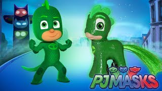 Download Custom GEKKO PONY PJ MASKS Tutorial DIY Disney Jr MLP My Little Video