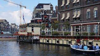 Download Amsterdam in 4K (UHD) Video