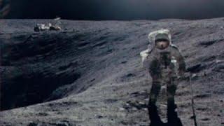 Download As cincos fotos mais misteriosas tiradas da Lua pela NASA Video