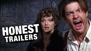 Download Honest Trailers | The Mummy (1999) Video