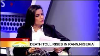 Download Death toll rising in Rann attack Video