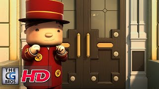 Download CGI Animated Short ″After You″ - by Damien O'Connor Video