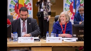 Download Global Education Meeting, Brussels, 3-5 December, 2018 Video