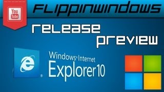 Download ″Internet Explorer 10″ | Windows 7 Video