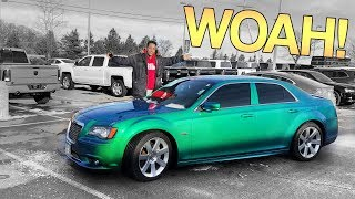Download 2012 Chrysler 300 SRT Review From A Hellcat Owners Perspective!! Video