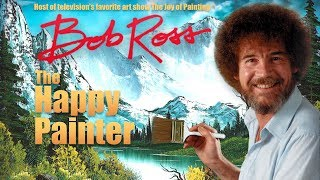 Download Bob Ross: The Happy Painter - Full Documentary Video