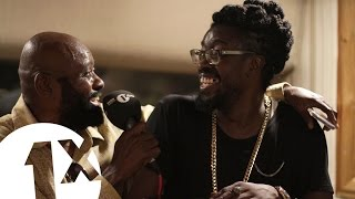 Download Beenie Man, Lt Stitchie & Josey Wales at King Jammy's studio Jamaica Video