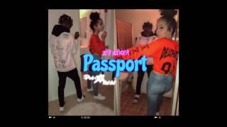 Download ZayHilfigerrr - Passport ( Official Audio ) Prod : XL Video