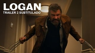 Download Logan - Trailer 2 Subtitulado Español Latino 2017 Wolverine 3 Video