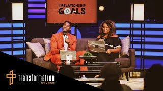 Download Major Keys to Marriage :: Relationship Goals (Part 4) Video