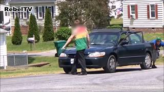 Download Top 5 Pranks Gone Wrong - Prankster Almost Dies Video